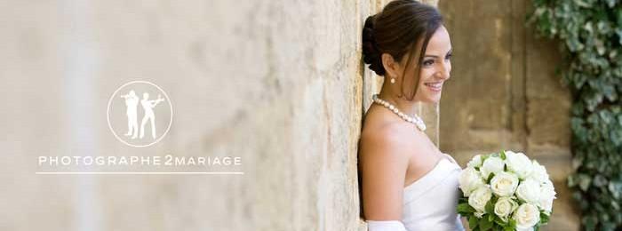 Photographe Professionnel Aix en Provence – Mariage à la Villa Gallici