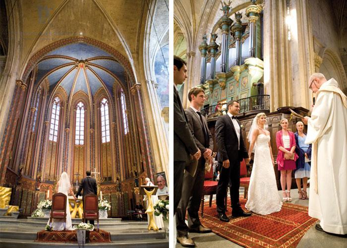 mariage-eglise-saint-sauveur-aix-en-provence