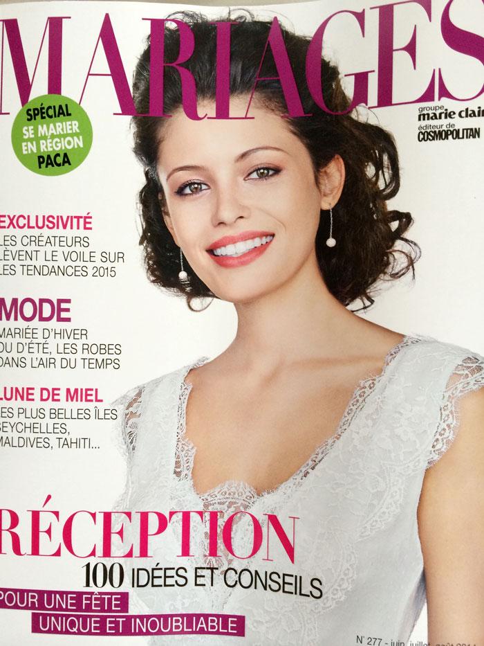 magazine-Mariage