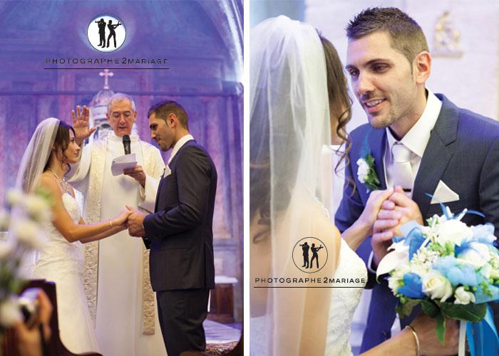 mariage-puyricard eglise notre dame de l'assomption