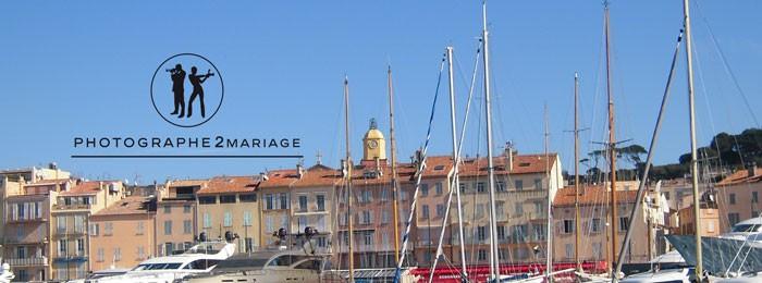 Mariage Saint Tropez – Magali & Denis