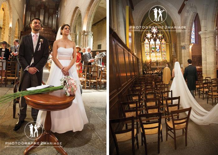 mariage Eglise rennes