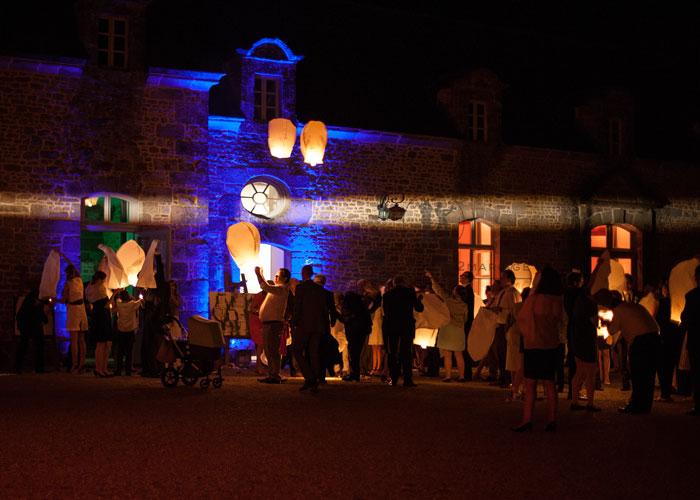 soirée-mariage-lanterne