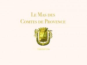 Le Mas des Comtes de Provence