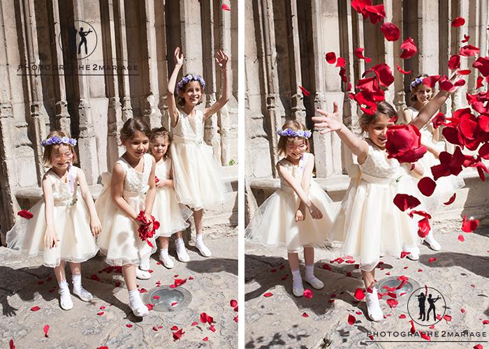 mariage cathédrale Aix