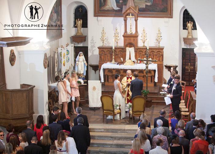 Mariage saint ferreol lorgues