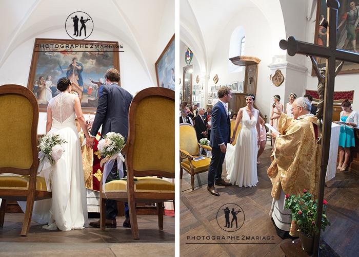mariage eglise st ferreol lorgues