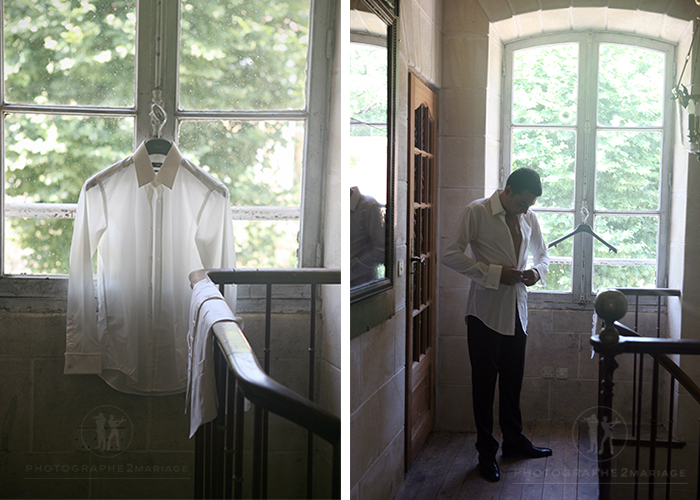 photos preparatifs mariage