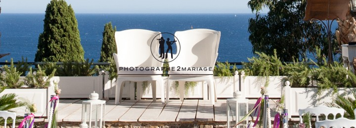 mariage les pins penchs claire didier - Les Pins Penches Toulon Mariage