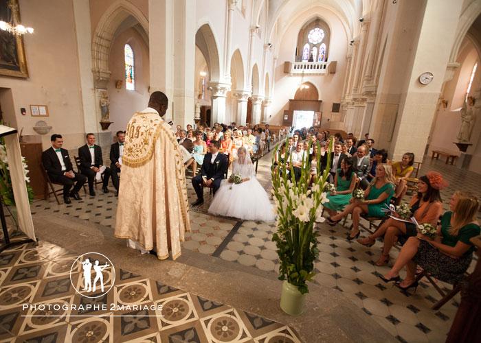 mariage Eglise de Laragne sisteron
