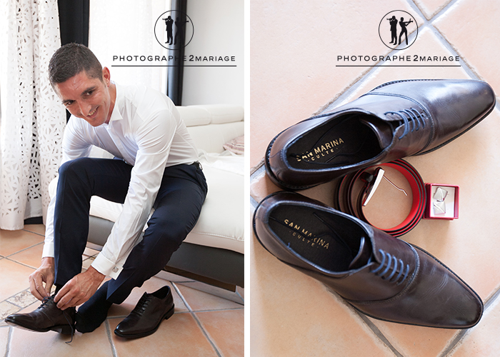 chaussure homme mariage