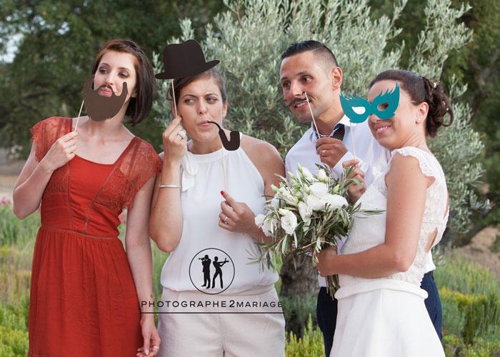 mariage var