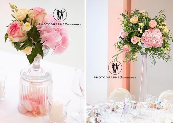 decoration mariage chateau sainte roseline