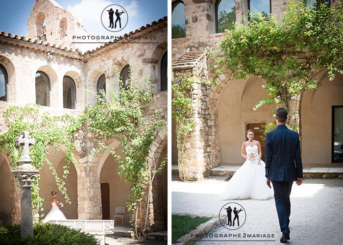 mariage chateau sainte roseline var