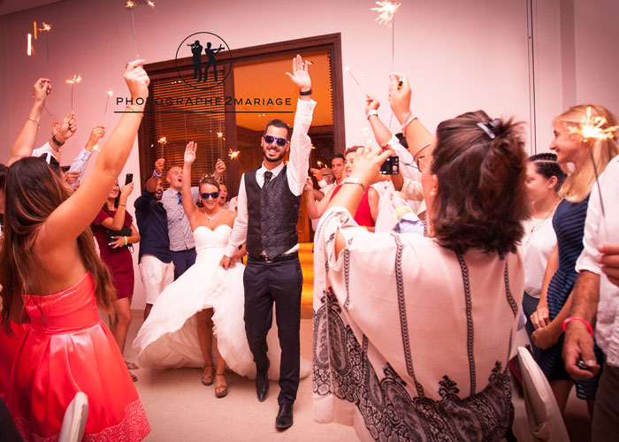 mariage salle sainte roseline