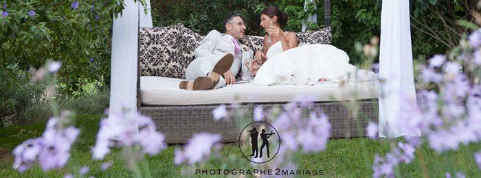 Mariage à l'Auberge des Adrets – Stéphanie & Bruno