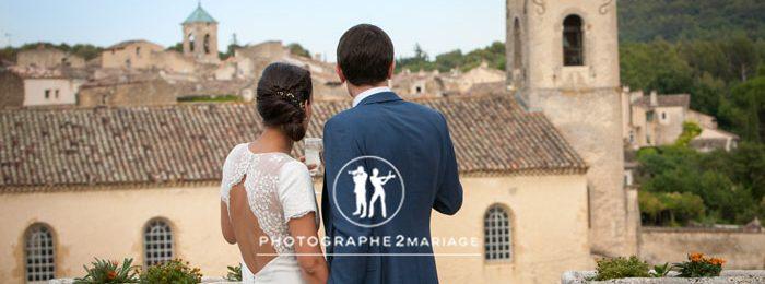 Chateau Lourmarin Mariage – Solène & Rémi