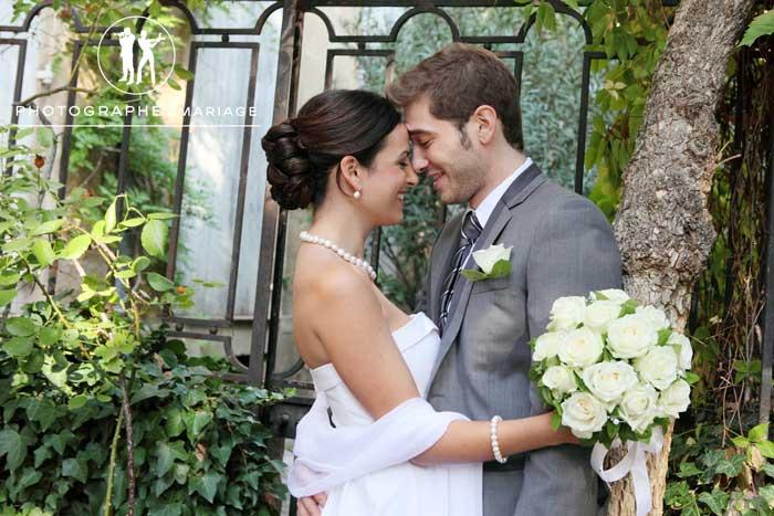mariage aix