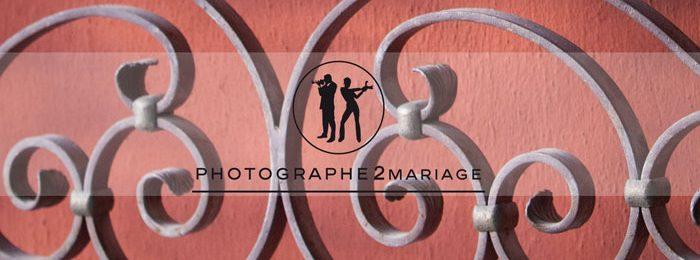 Font du Broc Mariage